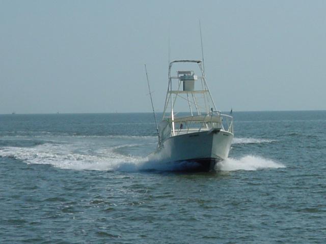 Fishing the gulf coast and biloxi mississippi aboard happy for Gulf coast fishing charters